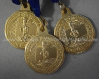 CIAC Girls Volleyball Class M State Finals - Awards - #1 Torrington 0 vs. #3 Seymour 3 - Photo (1)