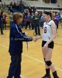 CIAC Girls Volleyball Class M State Finals - Awards - #1 Torrington 0 vs. #3 Seymour 3 - Photo (11)