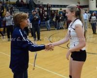 CIAC Girls Volleyball Class M State Finals - Awards - #1 Torrington 0 vs. #3 Seymour 3 - Photo (19)