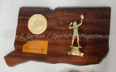 CIAC Girls Volleyball Class M State Finals - Awards - #1 Torrington 0 vs. #3 Seymour 3 - Photo (2)