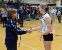 CIAC Girls Volleyball Class M State Finals - Awards - #1 Torrington 0 vs. #3 Seymour 3 - Photo (20)