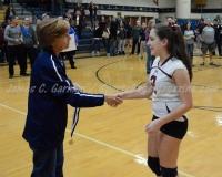 CIAC Girls Volleyball Class M State Finals - Awards - #1 Torrington 0 vs. #3 Seymour 3 - Photo (21)