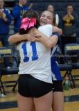 CIAC Girls Volleyball Class M State Finals - Awards - #1 Torrington 0 vs. #3 Seymour 3 - Photo (27)