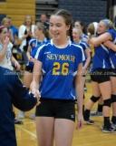 CIAC Girls Volleyball Class M State Finals - Awards - #1 Torrington 0 vs. #3 Seymour 3 - Photo (39)