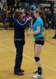 CIAC Girls Volleyball Class M State Finals - Awards - #1 Torrington 0 vs. #3 Seymour 3 - Photo (4)