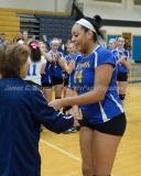 CIAC Girls Volleyball Class M State Finals - Awards - #1 Torrington 0 vs. #3 Seymour 3 - Photo (43)