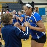 CIAC Girls Volleyball Class M State Finals - Awards - #1 Torrington 0 vs. #3 Seymour 3 - Photo (44)