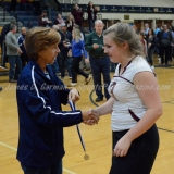 CIAC Girls Volleyball Class M State Finals - Awards - #1 Torrington 0 vs. #3 Seymour 3 - Photo (7)