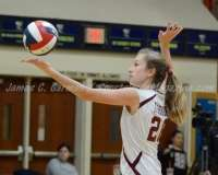 CIAC Girls Volleyball Class M State Finals-Game Photos - #1 Torrington 0 vs. #3 Seymour 3 - Photo (27)