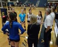 CIAC Girls Volleyball Class M State Finals Pre-Game - #1 Torrington 0 vs. #3 Seymour 3 - Photo (18)
