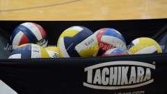 CIAC Girls Volleyball Class M State Finals Pre-Game - #1 Torrington 0 vs. #3 Seymour 3 - Photo (2)