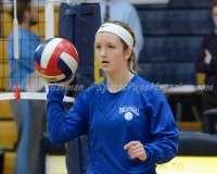 CIAC Girls Volleyball Class M State Finals Pre-Game - #1 Torrington 0 vs. #3 Seymour 3 - Photo (37)
