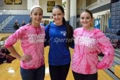 CIAC Girls Volleyball Class M State Finals Pre-Game - #1 Torrington 0 vs. #3 Seymour 3 - Photo (46)
