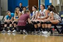 CIAC Girls Volleyball Class M State Finals Pre-Game - #1 Torrington 0 vs. #3 Seymour 3 - Photo (48)