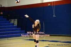 Gallery CIAC Girls Volleyball Class M Tournament SF's - #3 Seymour 3 vs. #7 Granby 1 - Photo # (114)