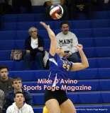 Gallery CIAC Girls Volleyball Class M Tournament SF's - #3 Seymour 3 vs. #7 Granby 1 - Photo # (117)