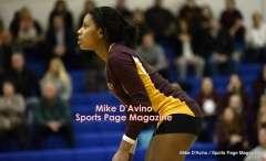 Gallery CIAC Girls Volleyball Class M Tournament SF's - #3 Seymour 3 vs. #7 Granby 1 - Photo # (119)