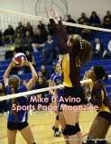 Gallery CIAC Girls Volleyball Class M Tournament SF's - #3 Seymour 3 vs. #7 Granby 1 - Photo # (129)