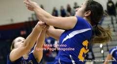 Gallery CIAC Girls Volleyball Class M Tournament SF's - #3 Seymour 3 vs. #7 Granby 1 - Photo # (131)