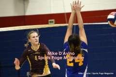 Gallery CIAC Girls Volleyball Class M Tournament SF's - #3 Seymour 3 vs. #7 Granby 1 - Photo # (137)