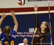 Gallery CIAC Girls Volleyball Class M Tournament SF's - #3 Seymour 3 vs. #7 Granby 1 - Photo # (138)
