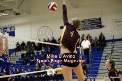 Gallery CIAC Girls Volleyball Class M Tournament SF's - #3 Seymour 3 vs. #7 Granby 1 - Photo # (144)