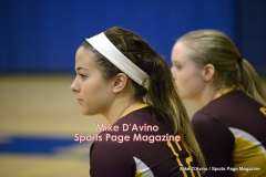 Gallery CIAC Girls Volleyball Class M Tournament SF's - #3 Seymour 3 vs. #7 Granby 1 - Photo # (145)
