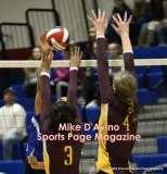 Gallery CIAC Girls Volleyball Class M Tournament SF's - #3 Seymour 3 vs. #7 Granby 1 - Photo # (147)