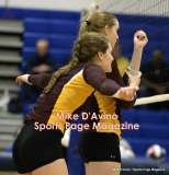 Gallery CIAC Girls Volleyball Class M Tournament SF's - #3 Seymour 3 vs. #7 Granby 1 - Photo # (167)