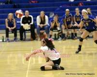 Gallery CIAC Girls Volleyball Class M Tournament SF's - #3 Seymour 3 vs. #7 Granby 1 - Photo # (180)