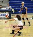 Gallery CIAC Girls Volleyball Class M Tournament SF's - #3 Seymour 3 vs. #7 Granby 1 - Photo # (181)