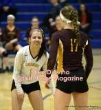Gallery CIAC Girls Volleyball Class M Tournament SF's - #3 Seymour 3 vs. #7 Granby 1 - Photo # (187)