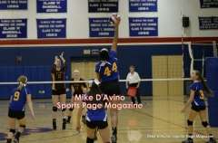 Gallery CIAC Girls Volleyball Class M Tournament SF's - #3 Seymour 3 vs. #7 Granby 1 - Photo # (202)
