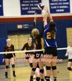 Gallery CIAC Girls Volleyball Class M Tournament SF's - #3 Seymour 3 vs. #7 Granby 1 - Photo # (226)