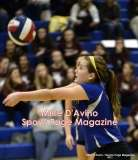 Gallery CIAC Girls Volleyball Class M Tournament SF's - #3 Seymour 3 vs. #7 Granby 1 - Photo # (232)