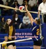 Gallery CIAC Girls Volleyball Class M Tournament SF's - #3 Seymour 3 vs. #7 Granby 1 - Photo # (233)