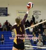 Gallery CIAC Girls Volleyball Class M Tournament SF's - #3 Seymour 3 vs. #7 Granby 1 - Photo # (244)