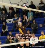Gallery CIAC Girls Volleyball Class M Tournament SF's - #3 Seymour 3 vs. #7 Granby 1 - Photo # (248)