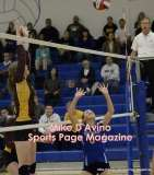Gallery CIAC Girls Volleyball Class M Tournament SF's - #3 Seymour 3 vs. #7 Granby 1 - Photo # (250)