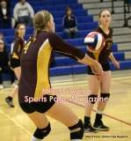 Gallery CIAC Girls Volleyball Class M Tournament SF's - #3 Seymour 3 vs. #7 Granby 1 - Photo # (252)