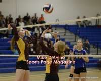 Gallery CIAC Girls Volleyball Class M Tournament SF's - #3 Seymour 3 vs. #7 Granby 1 - Photo # (253)
