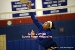 Gallery CIAC Girls Volleyball Class M Tournament SF's - #3 Seymour 3 vs. #7 Granby 1 - Photo # (26)