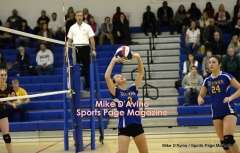 Gallery CIAC Girls Volleyball Class M Tournament SF's - #3 Seymour 3 vs. #7 Granby 1 - Photo # (260)