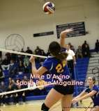 Gallery CIAC Girls Volleyball Class M Tournament SF's - #3 Seymour 3 vs. #7 Granby 1 - Photo # (263)