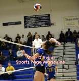 Gallery CIAC Girls Volleyball Class M Tournament SF's - #3 Seymour 3 vs. #7 Granby 1 - Photo # (264)