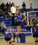 Gallery CIAC Girls Volleyball Class M Tournament SF's - #3 Seymour 3 vs. #7 Granby 1 - Photo # (269)