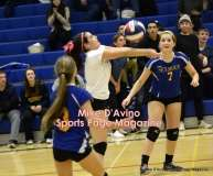 Gallery CIAC Girls Volleyball Class M Tournament SF's - #3 Seymour 3 vs. #7 Granby 1 - Photo # (272)