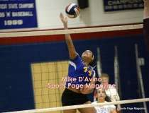 Gallery CIAC Girls Volleyball Class M Tournament SF's - #3 Seymour 3 vs. #7 Granby 1 - Photo # (275)
