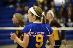 Gallery CIAC Girls Volleyball Class M Tournament SF's - #3 Seymour 3 vs. #7 Granby 1 - Photo # (279)