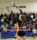 Gallery CIAC Girls Volleyball Class M Tournament SF's - #3 Seymour 3 vs. #7 Granby 1 - Photo # (283)